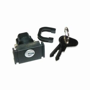Dashboardkastje sleutelslot
